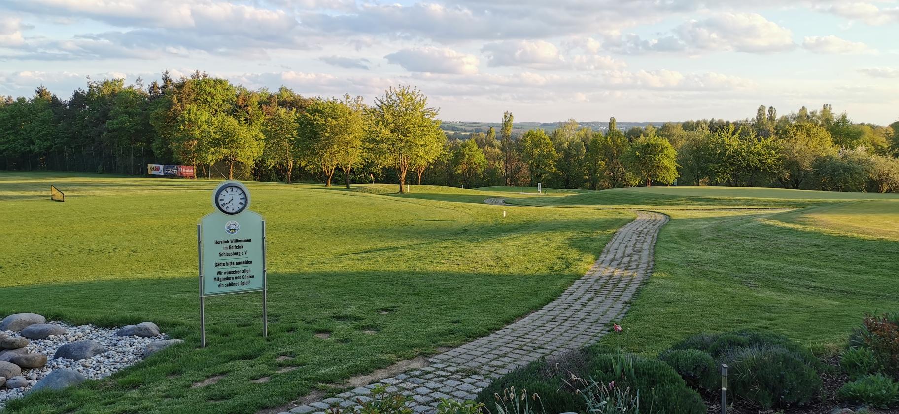 Wiedereröffnung der Golfanlage am 11.05.2020